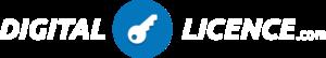 logo digital licence